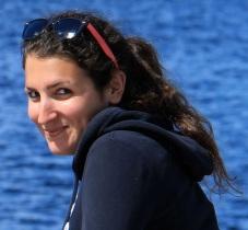 Marie Lugaz